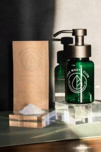 Nachhaltige Seife